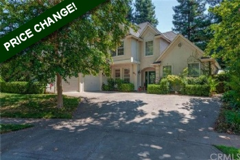 Photo of 677   Cromwell Drive  Chico CA