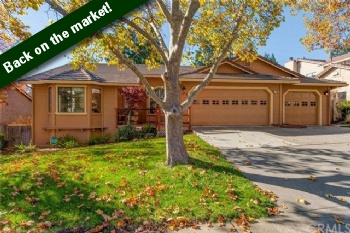 Photo of 1370   Banning Park Drive  Chico Ca