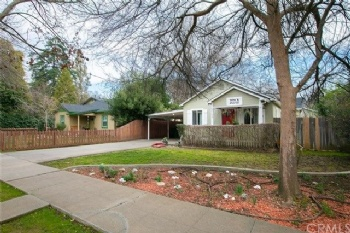 Photo of 1170 A/B  Hobart Street  Chico CA