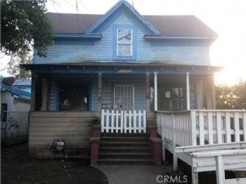 Photo of 1718   Laurel Street  Chico CA