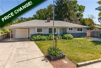 Photo of 1373   Huggins Avenue  Chico CA