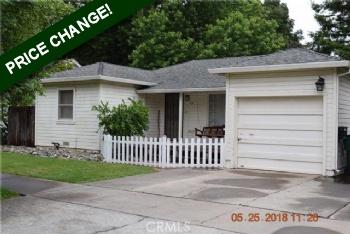 Photo of 414  W 4th Avenue  Chico CA