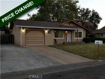 Photo of 697   Cabrillo Drive  Chico CA