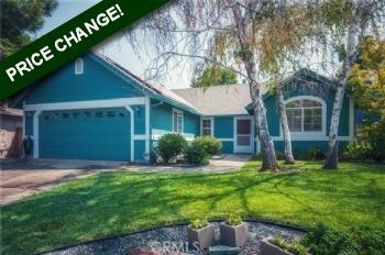 Photo of 2740   Silver Oak Drive  Chico CA