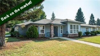 Photo of 465   Silver Lake Drive  Chico CA