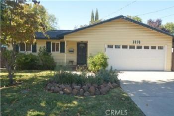 Photo of 1474   Hawthorne Avenue  Chico CA