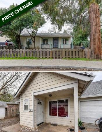 Photo of 1274  N Cedar Street  Chico CA
