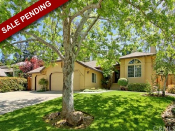 Photo of 453   Brookside Drive  Chico CA