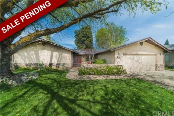 Photo of 890   Saint Clair Drive  Chico CA