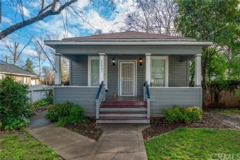 Photo of 1117   Olive Street  Chico CA