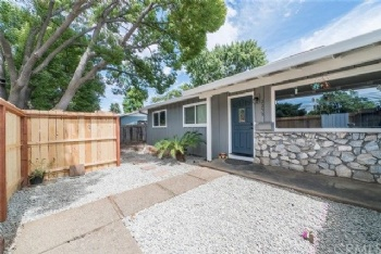Photo of 2252   Mariposa Avenue  Chico CA