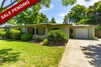 Photo of 2122   Floral Avenue  Chico CA