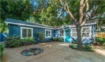 Photo of 925   Pomona Avenue  Chico CA