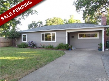 Photo of 1125   Neal Dow Avenue  Chico CA