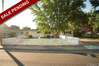 Photo of 1478  E 1st Avenue  Chico CA