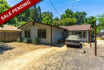 Photo of 1328   Bruce Street  Chico CA