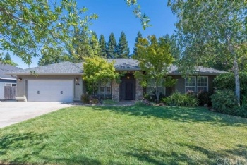 Photo of 1499   Kona Drive  Chico CA