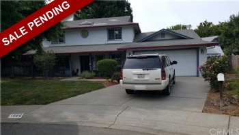 Photo of 1060   Gateway Lane  Chico CA