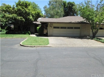 Photo of 58   Northwood Commons Place  Chico CA