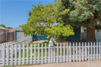 Photo of 1107   Sunset Avenue  Chico CA
