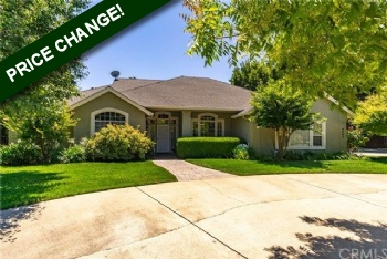 Photo of 4267   Tuliyani Drive  Chico CA