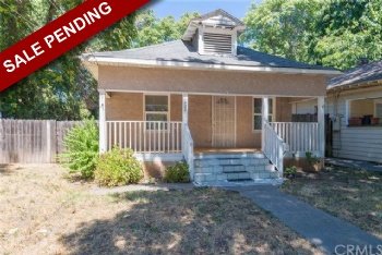 Photo of 1127   Oakdale Street  Chico CA