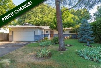 Photo of 1281   Orchard Way  Chico CA
