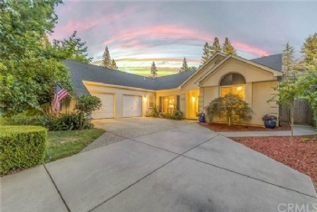 Photo of 655   Grafton Park Drive  Chico CA