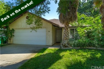 Photo of 15   Hunter Court  Chico CA