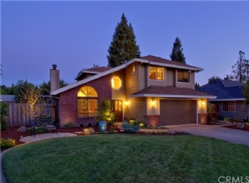 Photo of 777   Silverado Estates Court  Chico CA