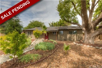 Photo of 1252   Calla Lane  Chico CA