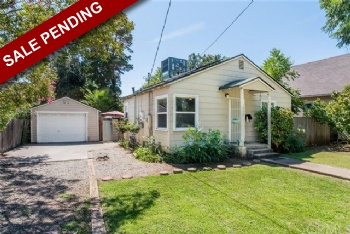 Photo of 1230   Chestnut Street  Chico CA