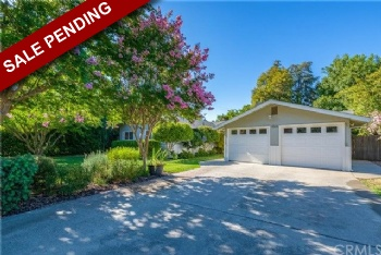 Photo of 1064   Manzanita Avenue  Chico CA