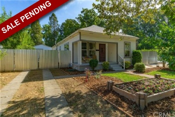 Photo of 1257   Locust Street  Chico CA