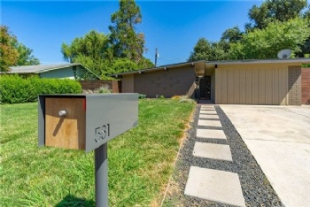 Photo of 581   White Avenue  Chico CA