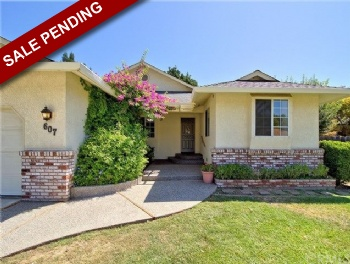 Photo of 607   El Varano Way  Chico CA