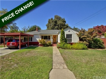 Photo of 1090   Palmetto Avenue  Chico CA