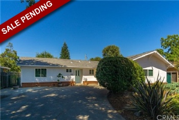 Photo of 1258   Calla Lane  Chico CA