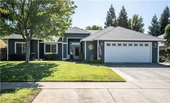 Photo of 3074   Ceanothus Avenue  Chico CA