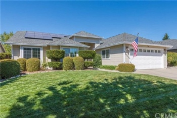 Photo of 3043   Ceanothus Avenue  Chico CA