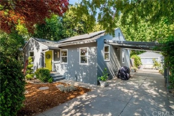 Photo of 1128   Sunset Avenue  Chico CA