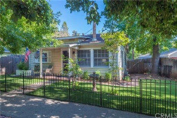 Photo of 281  E 12th Street  Chico CA