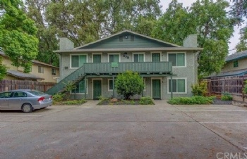 Photo of 435   Maple Street  Chico CA