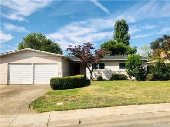 Photo of 1586   Filbert Avenue  Chico CA