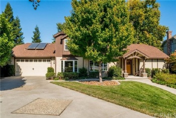 Photo of 230   Somerset Place  Chico CA