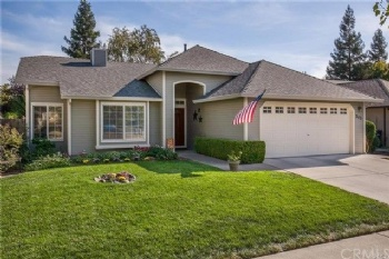 Photo of 243   Legacy Lane  Chico CA