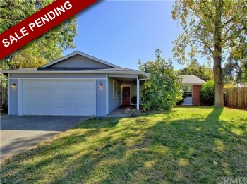Photo of 30   Irving Way  Chico CA