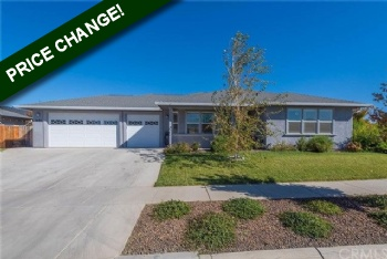 Photo of 3480   Bamboo Orchard Drive  Chico CA
