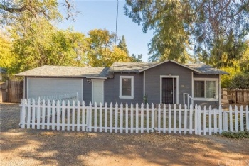 Photo of 1218  N Cedar Street  Chico CA