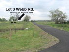 5.5 ac. Webb Rd Listing Photo